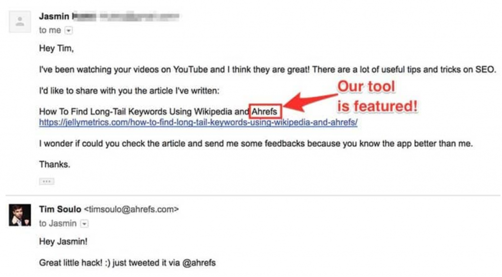 5 High-Yield Cold Email Outreach Templates