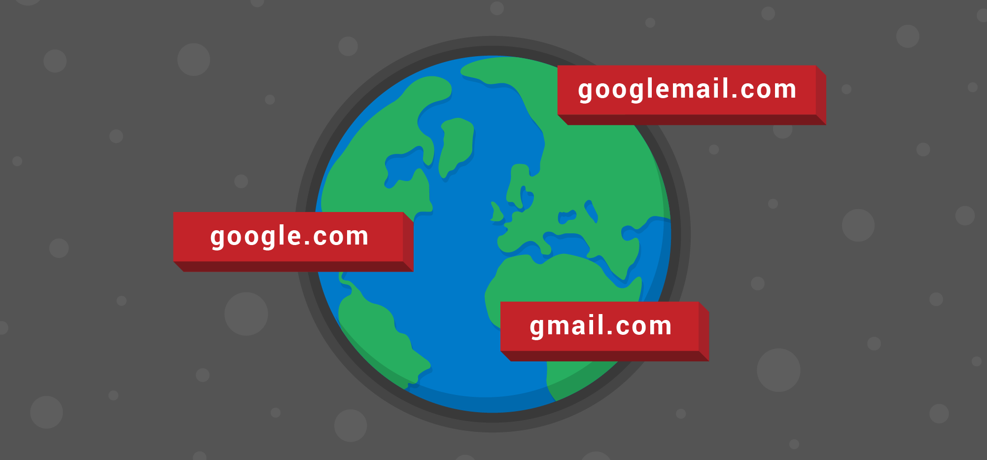 Understanding Gmail Domains: gmail com, googlemail com, and
