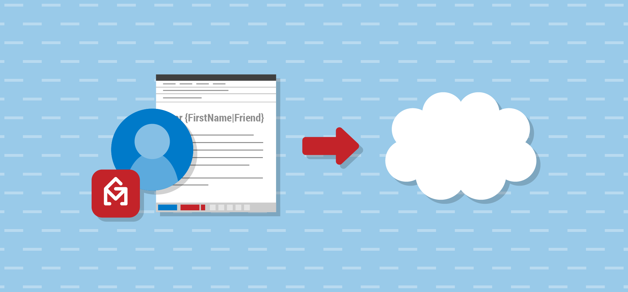 Integrate Salesforce with your Gmail mail merge campaigns