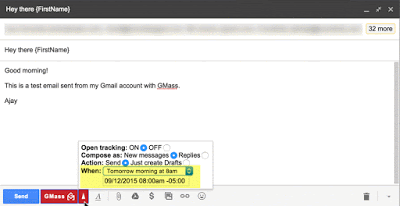 networking email subject line 3