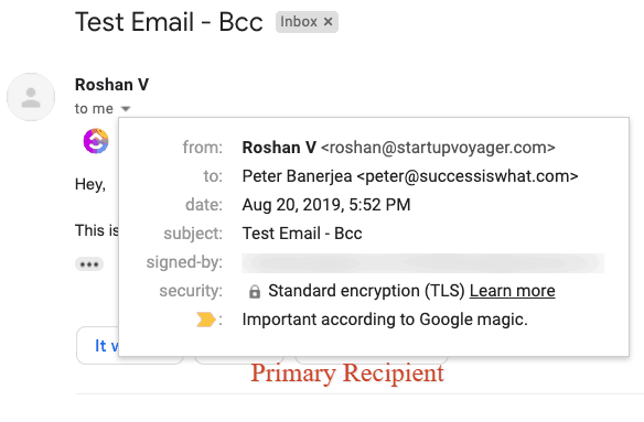 How to Use BCC in Email - A Walk-through Guide