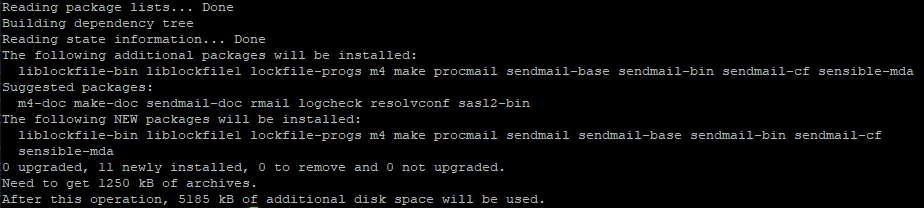 sendmail2