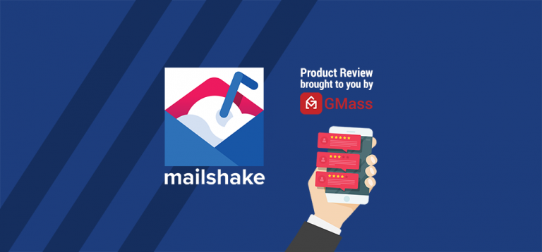 Mailshake review